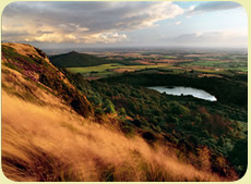 photo of Sutton Bank